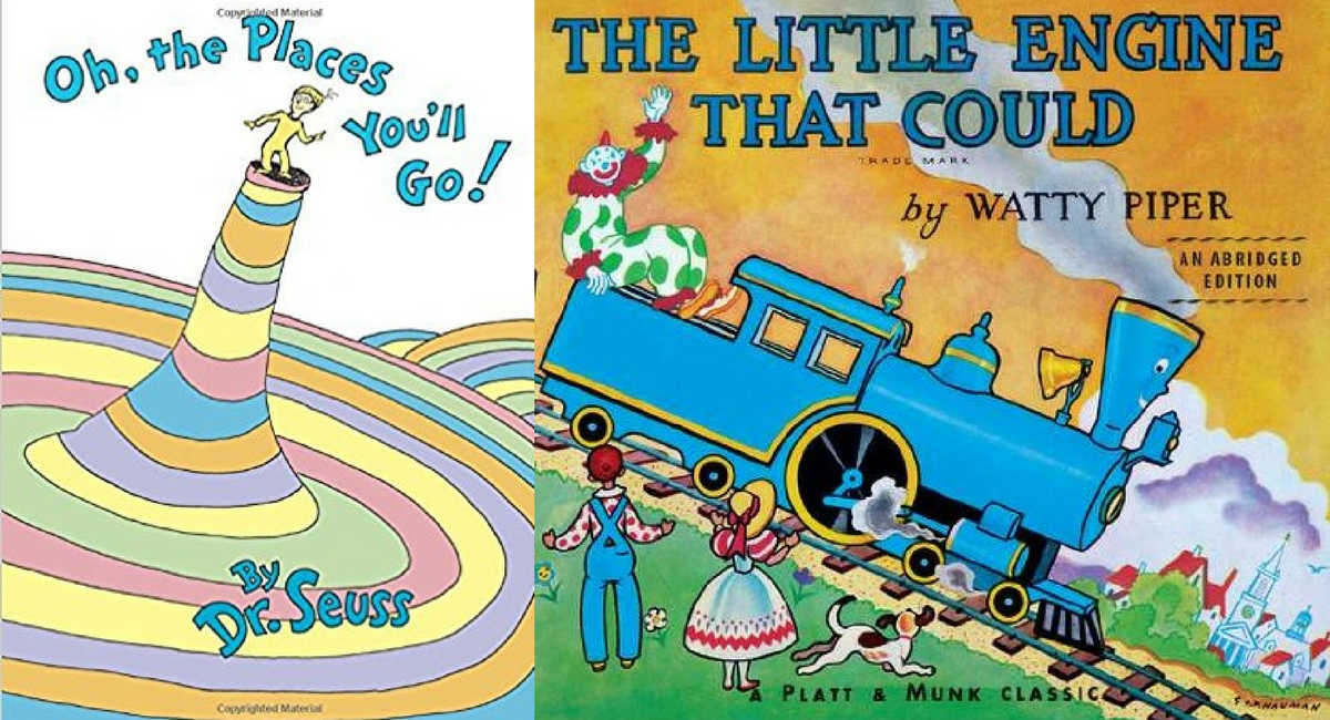 10 Timeless Books To Read To Your Baby