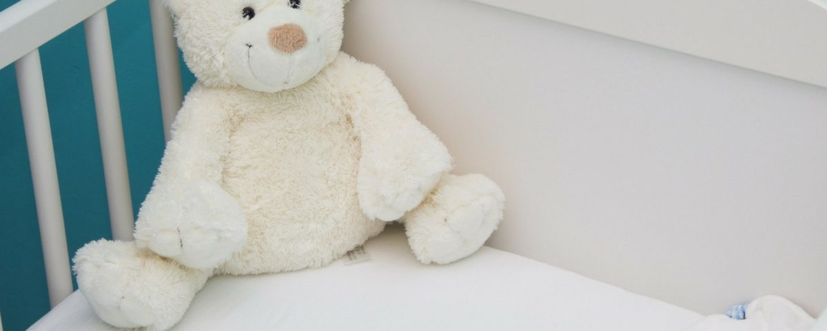 5 Tips To Choose The Best Crib Mattress For Your Slumbering Sweetheart