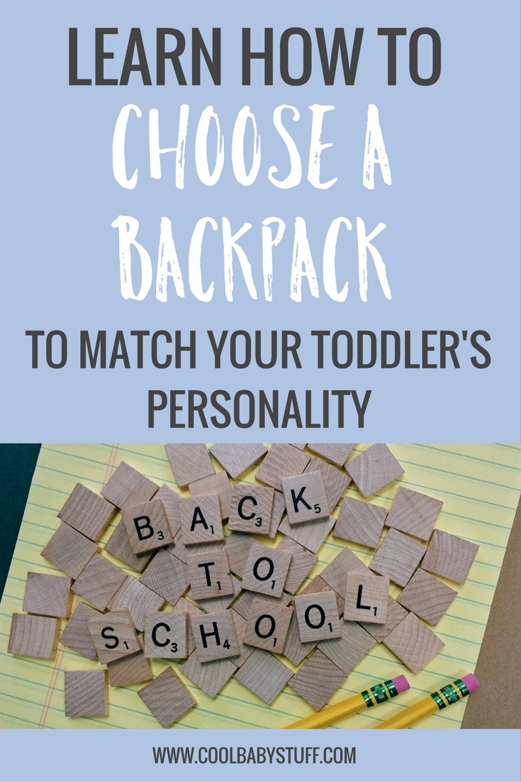 If you have a little one off to preschool or daycare you will need to choose a backpack for your toddling academic to tote all their accessories.