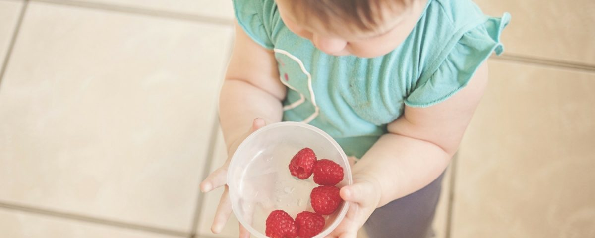 The 411 On Food For Babies Under One Years Old
