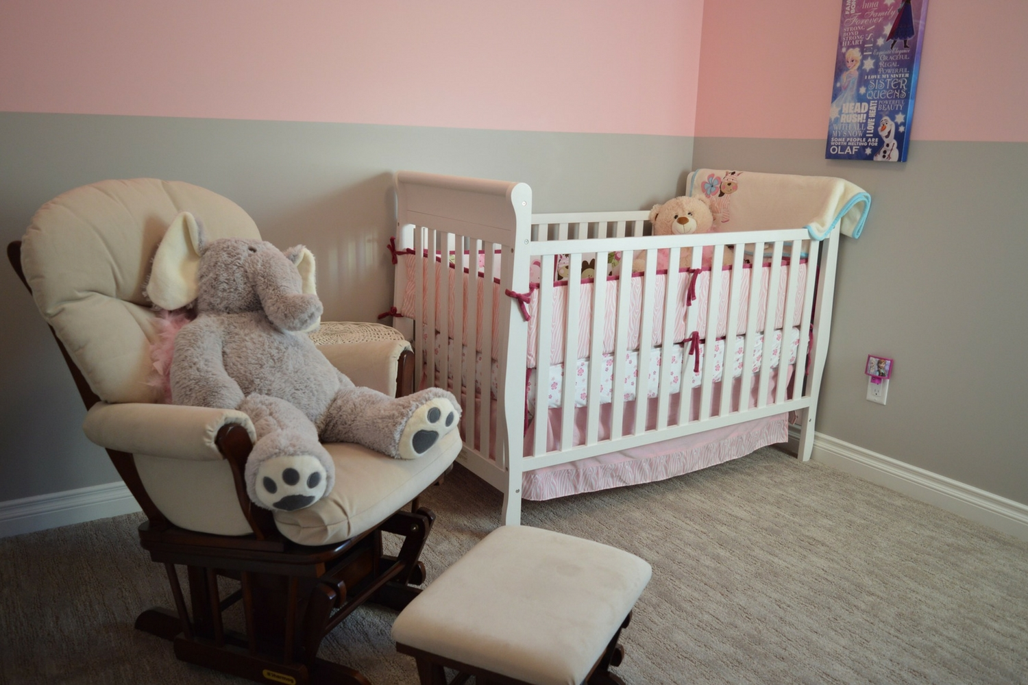 Create The Perfect Baby Changing Station In 3 Easy Steps