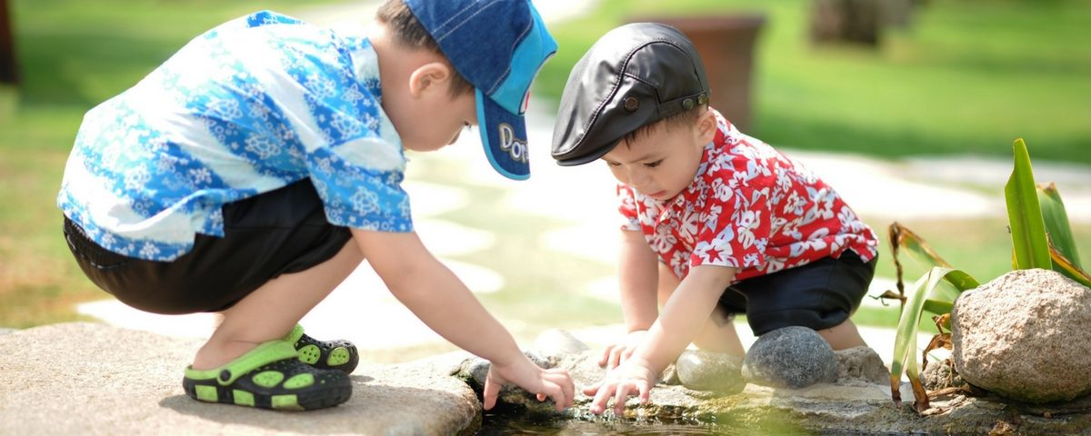 5 Budget Friendly Water Activities for Babies Under 1 Years Old
