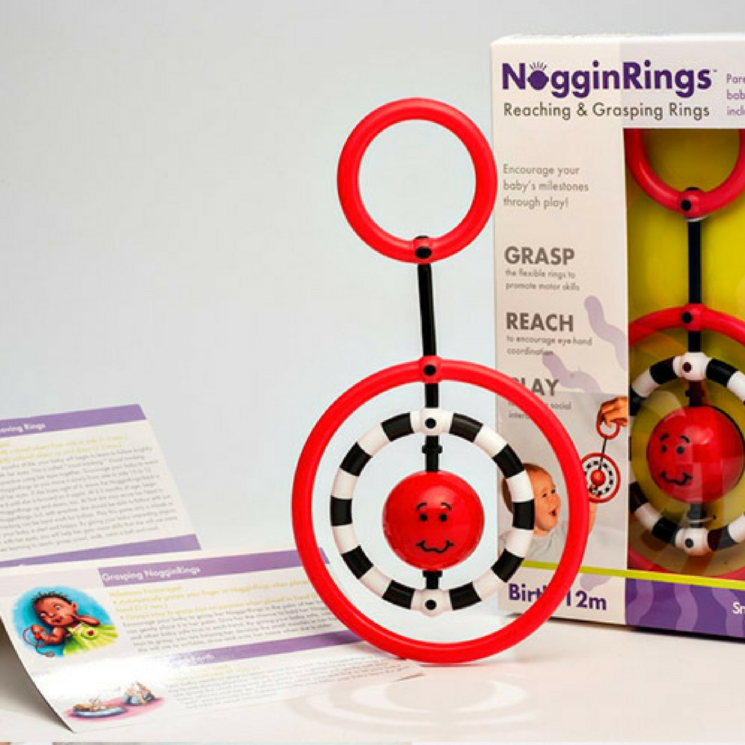 "Why The Smartnoggin' Is A ""Smart"" Educational Baby Toy"