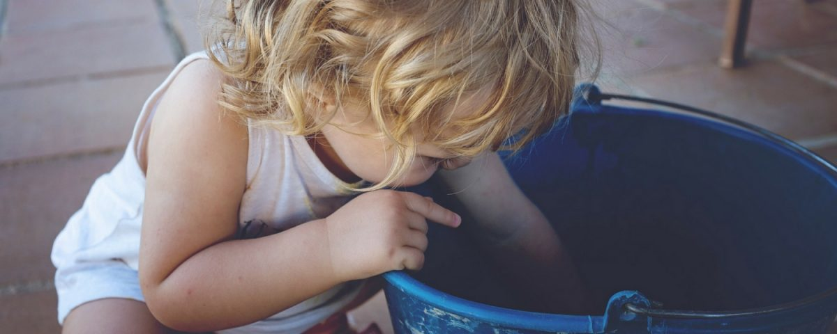 5 Homemade Sensory Play Activities For Babies