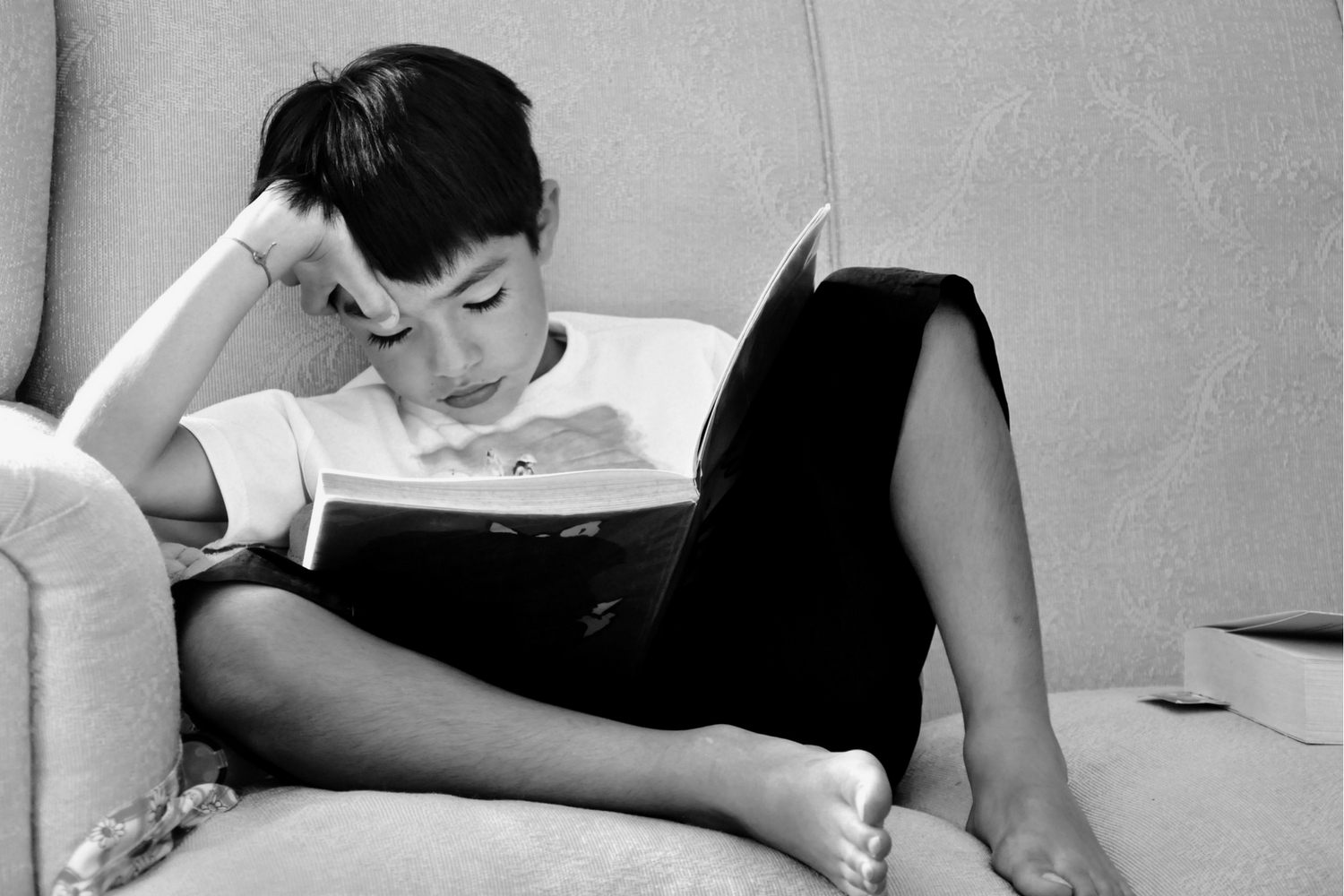 6 Ways To Ensure Your Kids Will Love Literacy