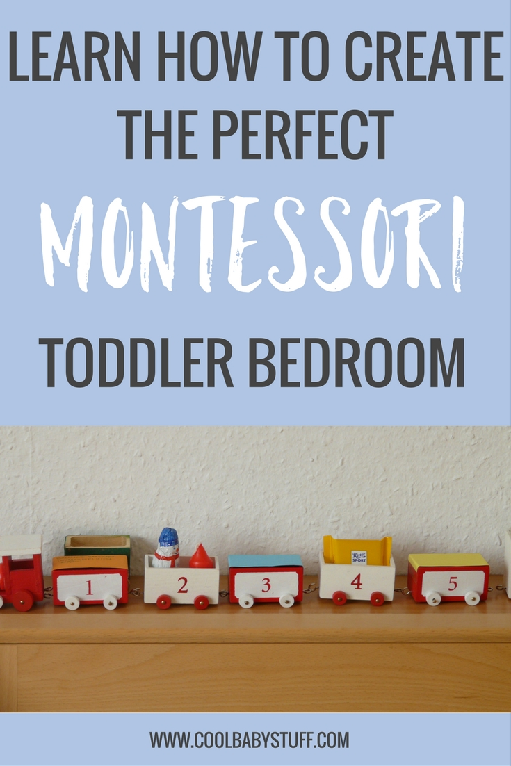 Montessori is a child-centered method that uses collaborative play, and all it requires to create a Montessori toddler bedroom is an open mind!