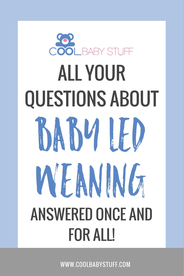 Baby led weaning allows the child feeds themselves instead of being spoon-fed by an adult. Here is your beginners guide about baby led weaning.
