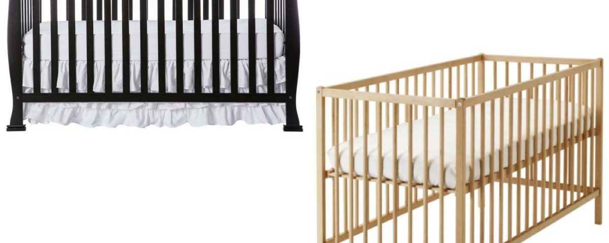 5 Best Baby Cribs For Any Nursery