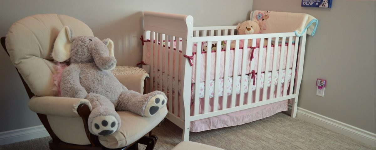 Best Nursery Gliders To Keep You Comfortable On Long Nights