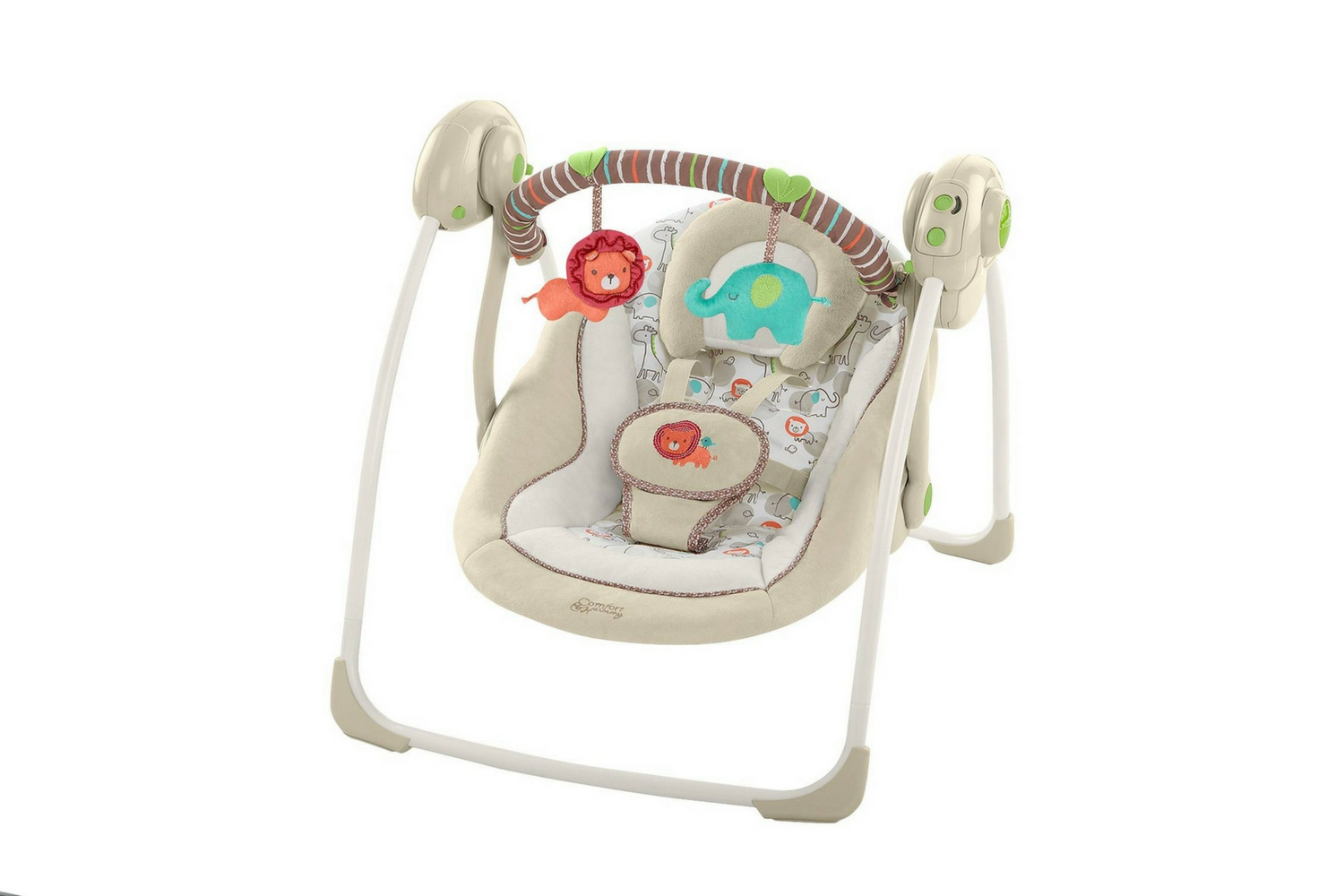 5 Best Baby Swings That Won't Break The Bank
