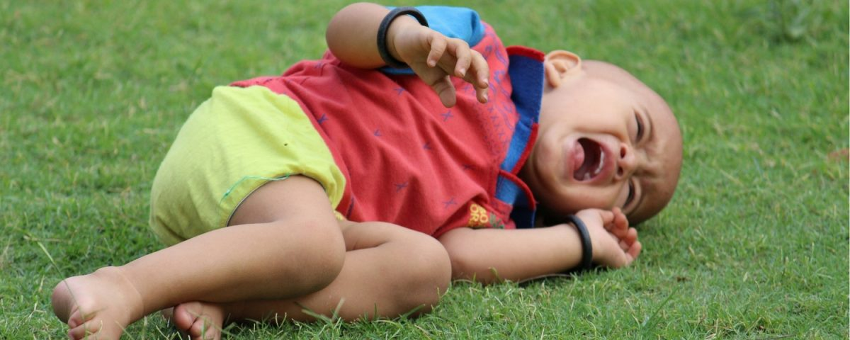 6 Tricks To Avoid Toddler Temper Tantrums Like A Boss