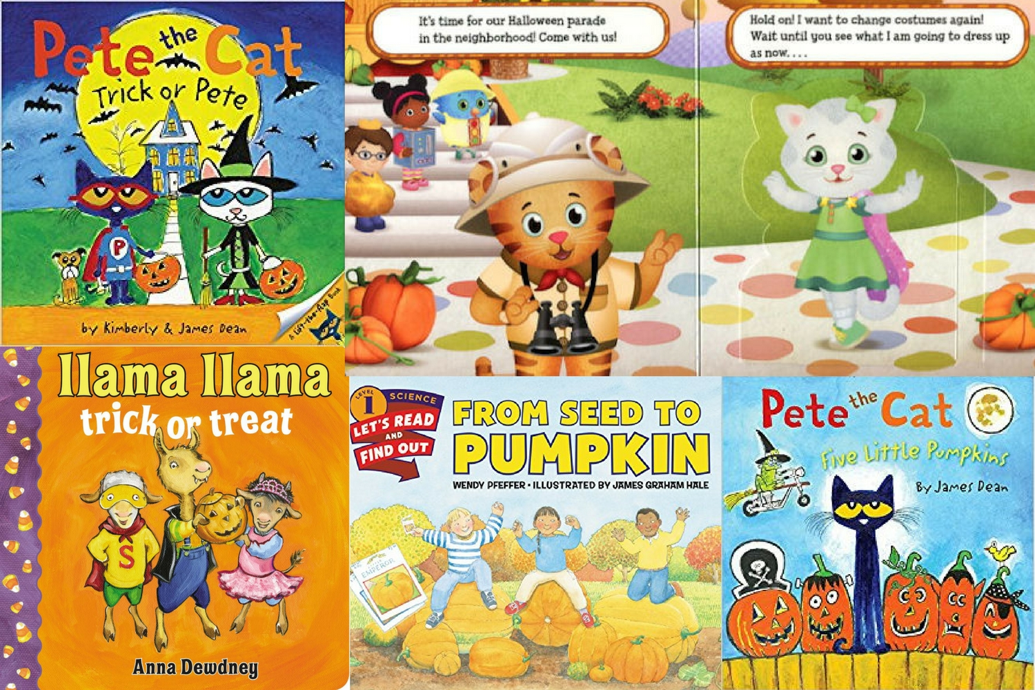 10 halloween books for kids you need to read