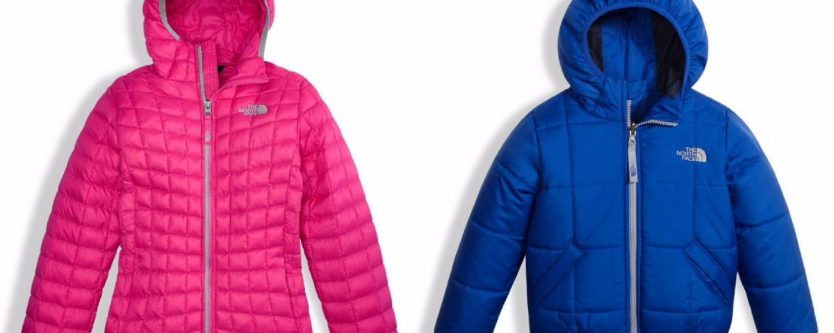 9 Best Winter Coats For Kids To Keep Them Warm