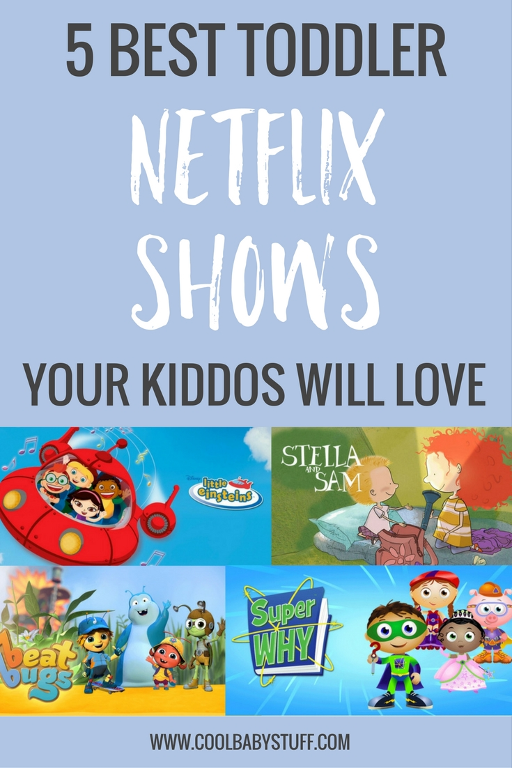 Whatever you decide is best, here are the best toddler Netflix shows that your toddler will love and you will feel confident about them watching.