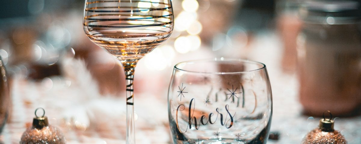 7 Inexpensive New Year's Eve Party Ideas