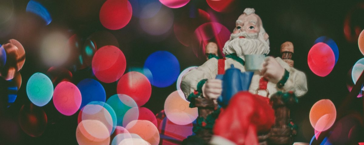 3 Ways To Make Christmas Magical Without Santa