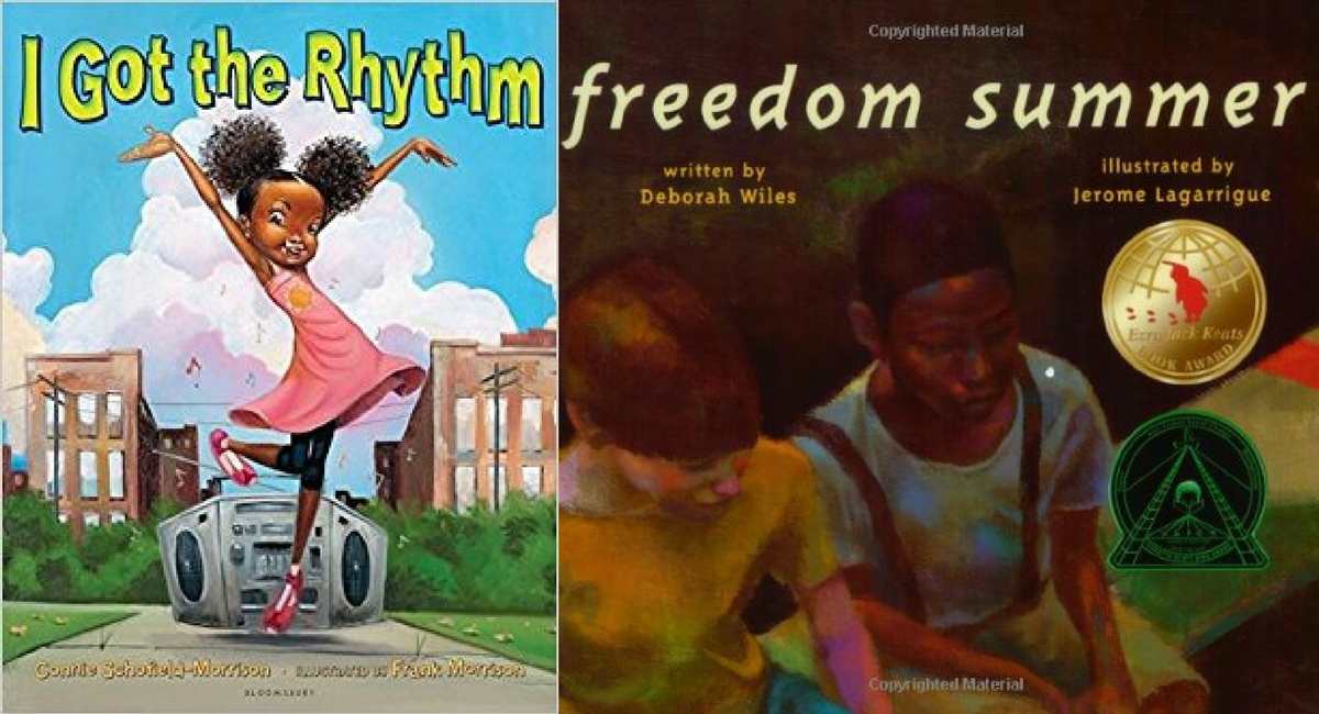 10 Must-Read Black History Month Children's Books