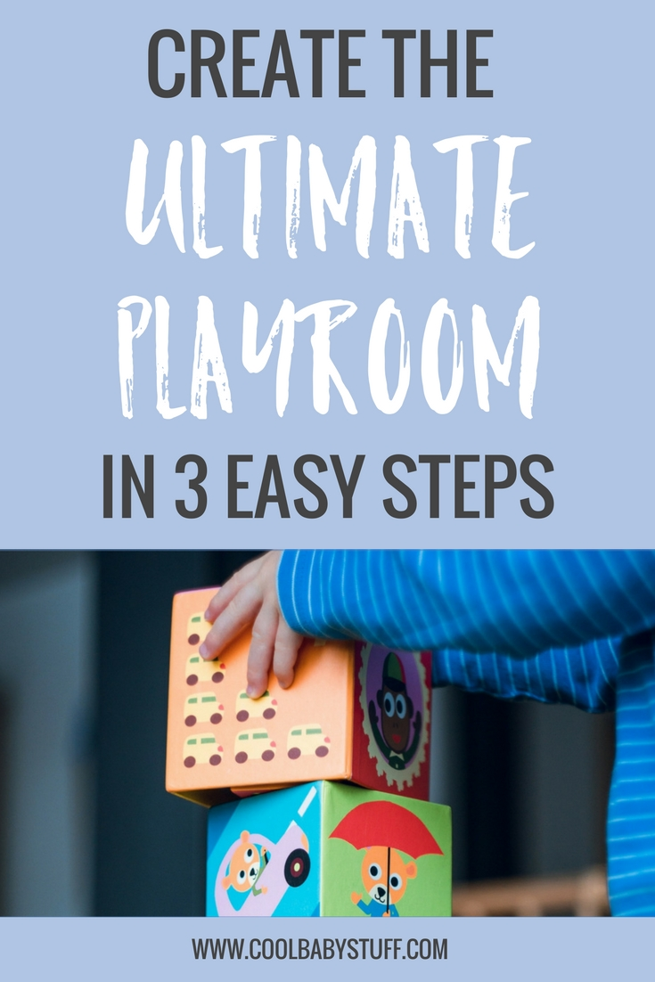 Playrooms are an excellent addition to your living space. Whether you have a whole room to rework or just a corner, you can turn your space into a functional play area. Learn how to create a playroom in 3 easy steps.