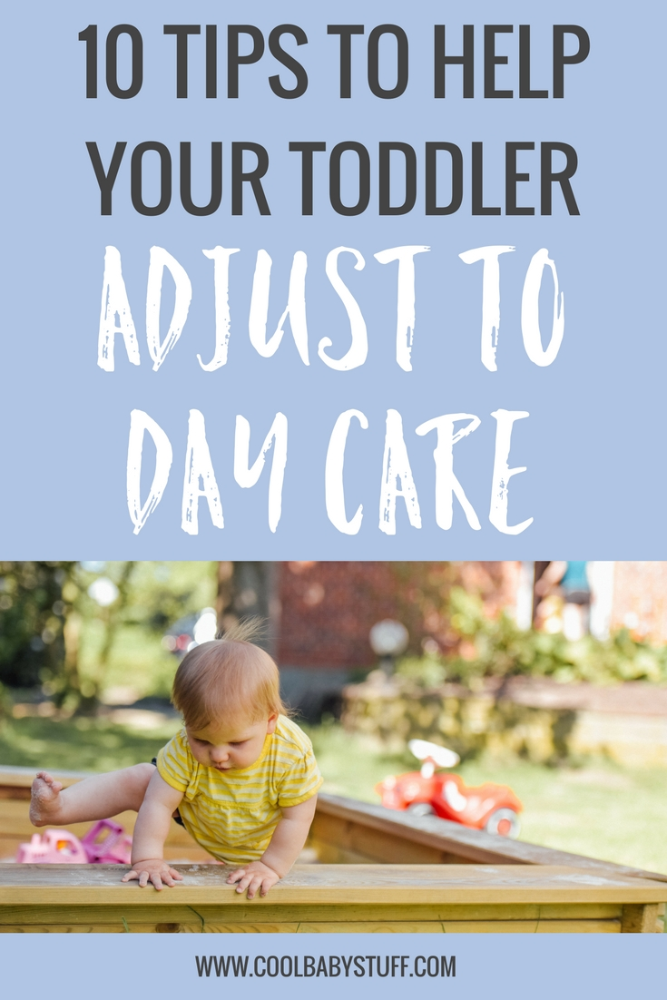 With aspects of routine, social interaction, and academic advancement, daycare could be a great option for your family. The adjustment can take some time, but we have some great tips to get you off to the best start and help your child adjust to childcare.