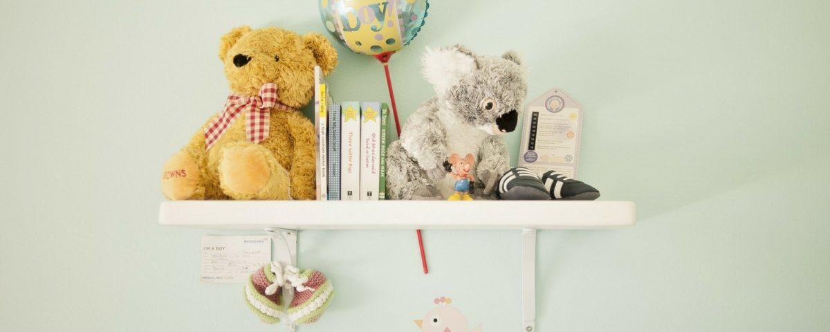 5 Clever Baby Nursery Organization Tricks