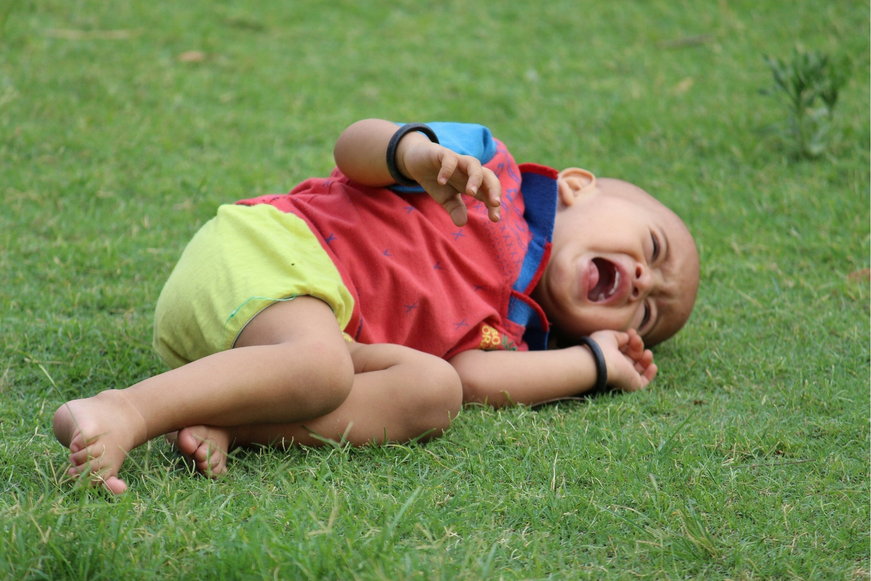 6 Tricks To Avoid Toddler Temper Tantrums Like A Boss