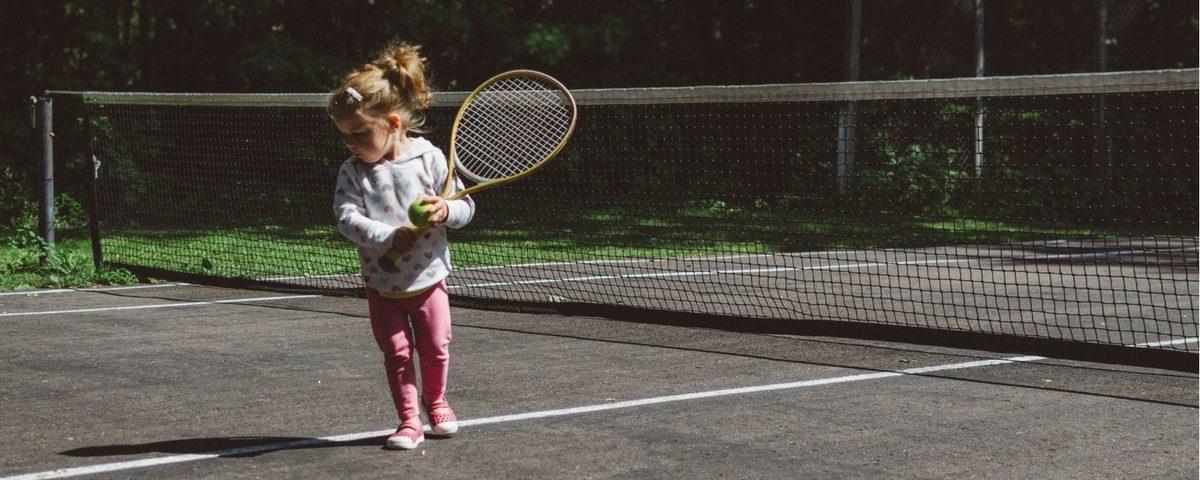 How To Choose The Right Sport For Your Child